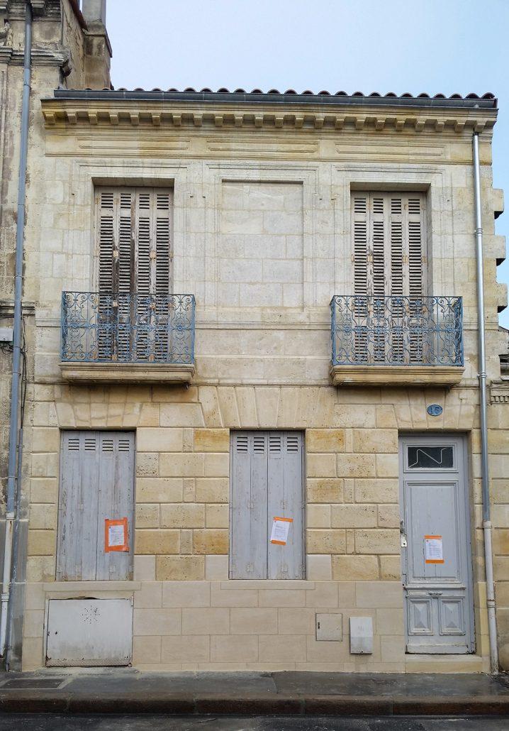 Ravalement-de-facade-Hydrogommage-Bordeaux-Resultat